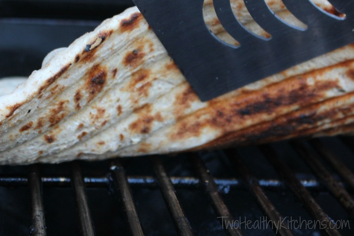 THK Grilled Pizza4