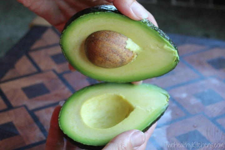 THK Avocado9