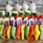 The Secret to Perfect Shish Kabobs