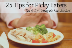 THK Picky Eater Title2