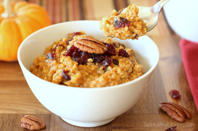 THK Pumpkin Pie Oatmeal2