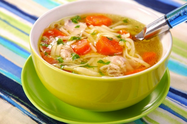 SkinnyMs {Two Healthy Kitchens Top 10 Crock-Pot Chicken Soups and Chili Recipes}