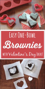 THK Brownies Collage