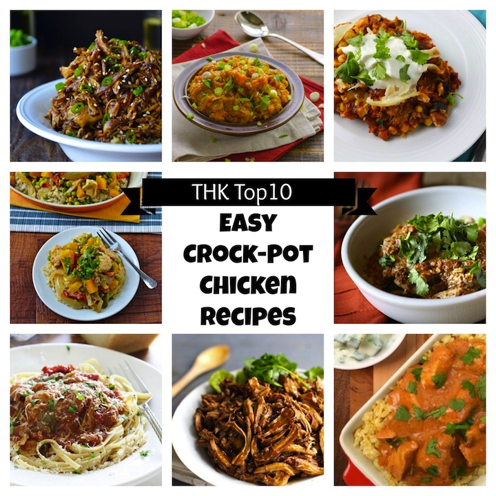 THK Crockpot Chicken Roundup Text