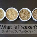 What is Freekeh? (And How Do You Cook It?)