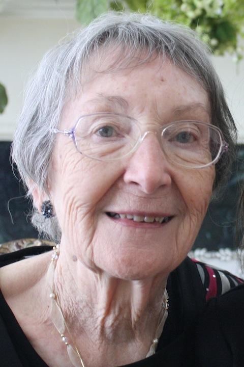 photo of Gretchen's Grandma
