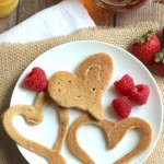 Easy Tricks for Making Pancake Shapes and Numbers