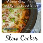 Join Us in the Fight Against Hunger! {And Win a Free Cookbook!}
