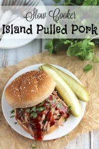 THK Island Pork Text