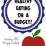 Healthy Eating on a Budget (Our First Podcast!)
