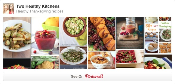 THK Thanksgiving Pinterest