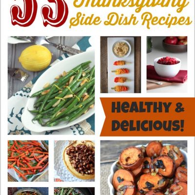 53 Best Thanksgiving Recipes (All the Side Dish Recipes You'll Ever Need!)