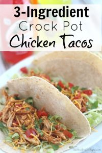 THK 3Ingredient Taco Text1