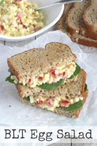 THK BLT Egg Salad Text1