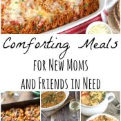 5-Ingredient Easy Pasta Bake & Other Comforting Meals to Show You Care
