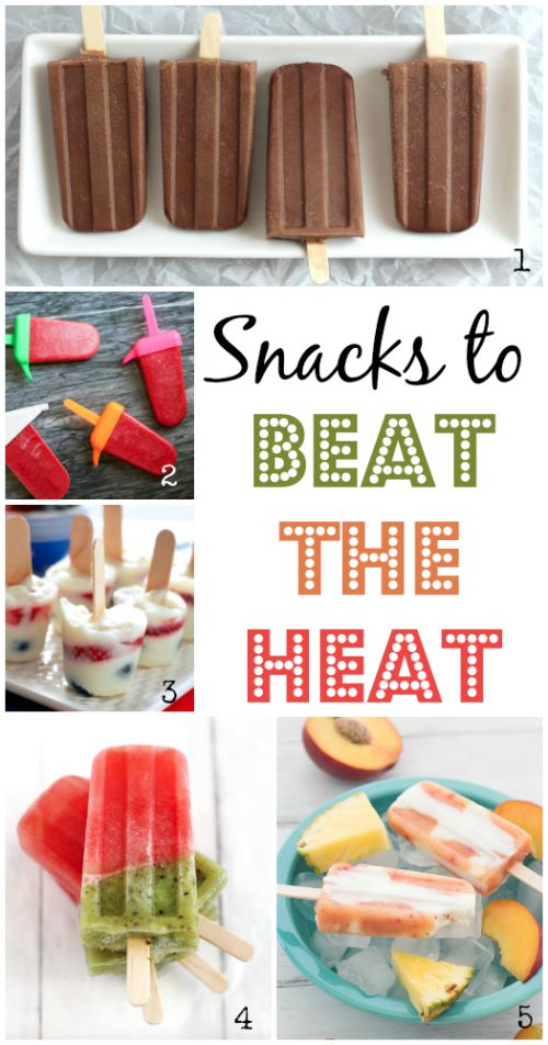 The Most Ultimate {Epic!} Snack Cookbook Ever! (100+ Healthy Kids' Snack Recipes!) {www.TwoHealthyKitchens.com}