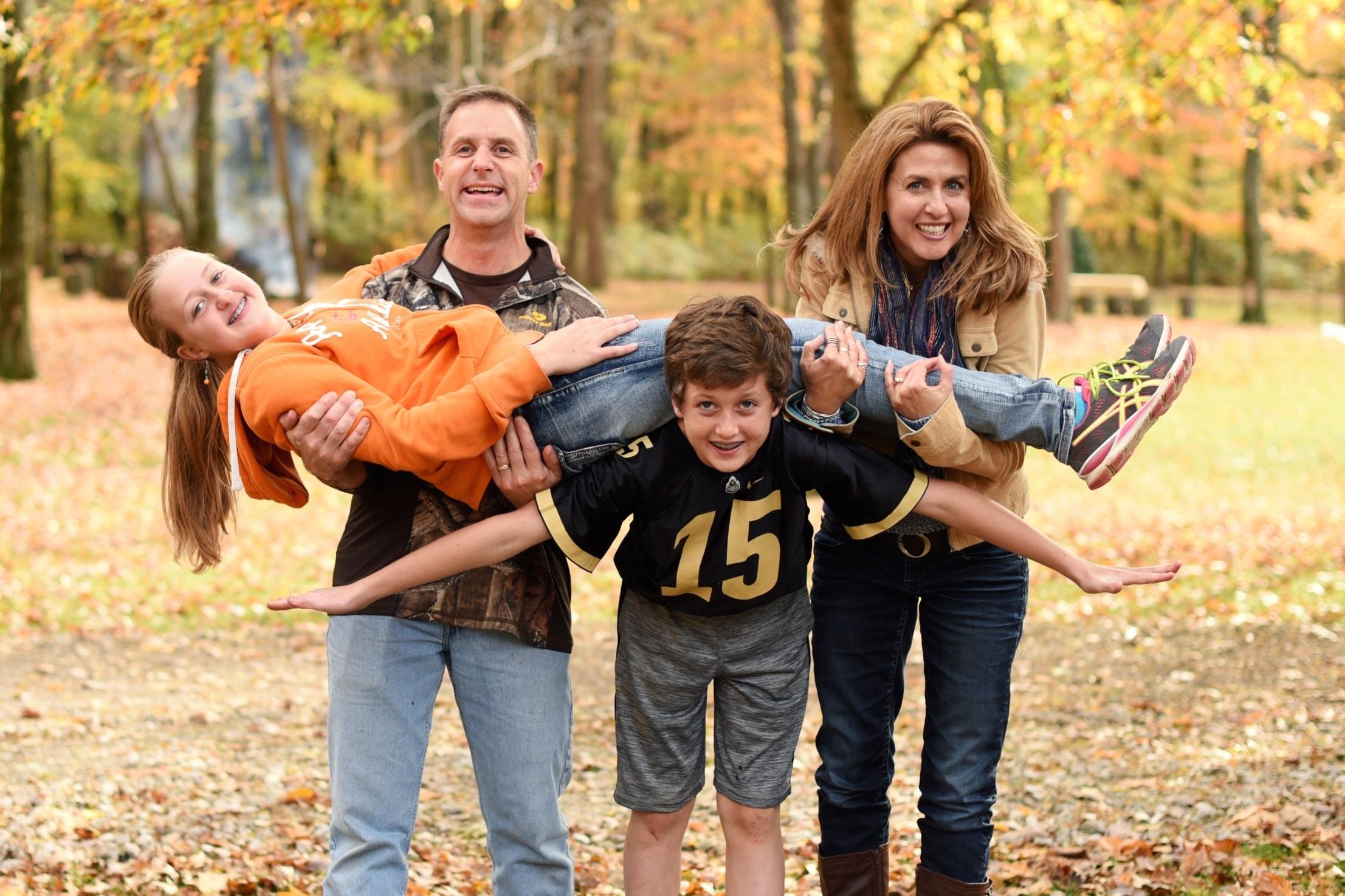 Thanks O Weenie Fulton Family - Version 2