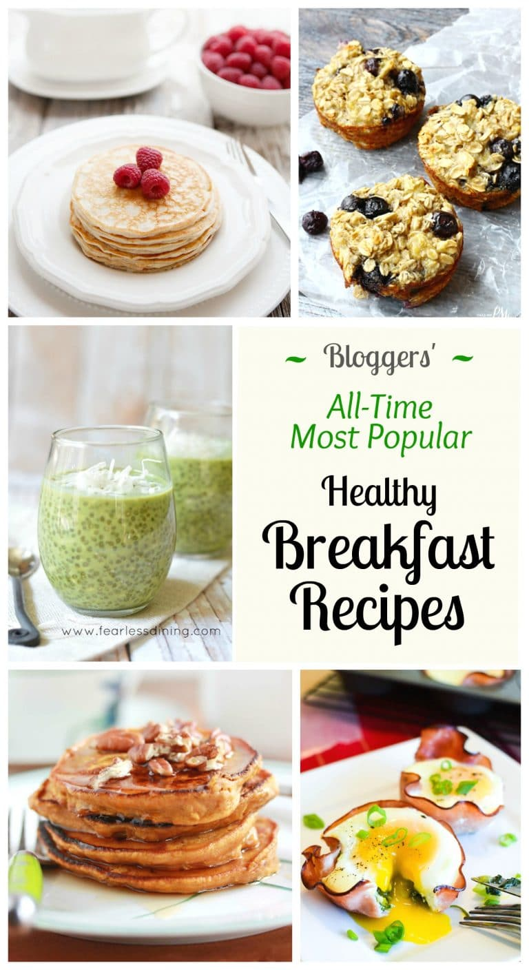 11 Of The All Time Best Healthy Breakfast Ideas Two