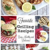 Our Favorite Grill Recipes