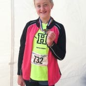 Why I Run (a Teen Girl's Perspective)