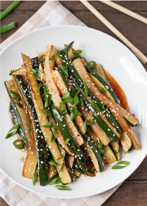 These all-time best side dish and vegetable recipes will elevate your meals to superstar status! Easy, healthy and delicious … these sides are crazy-popular for a reason!   www.TwoHealthyKitchens.com