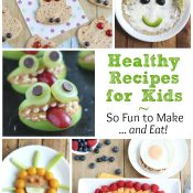 Our Favorite Summer Recipes for Kids ... Fun Cooking Activities for Even the Littlest Chefs!