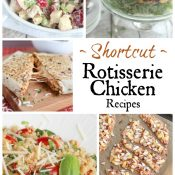 Our Favorite Rotisserie Chicken Recipes