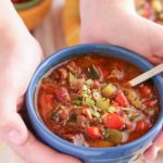 Indian-Spiced Turkey Chili