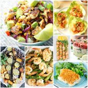 9 All-Time Best Healthy, Easy Seafood and Fish Recipes