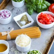 What Is Mise en Place? (And How It Will Change Your Life!)