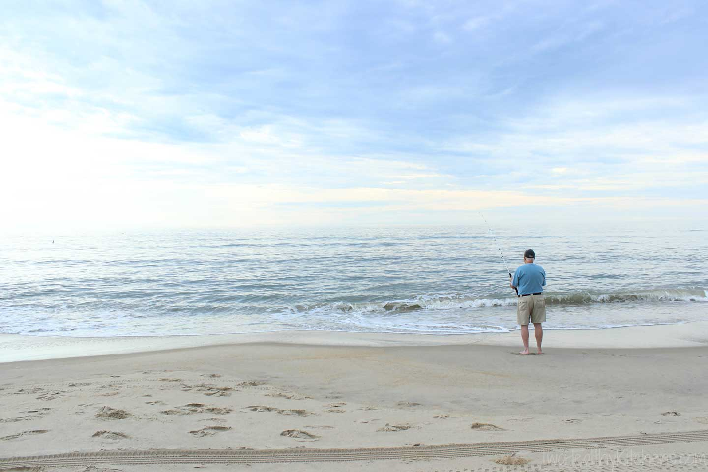 We love the peacefulness and serenity of Corolla, North Carolina, Just far enough away to be restorative, but still near lots of Outer Banks restaurants and attractions.