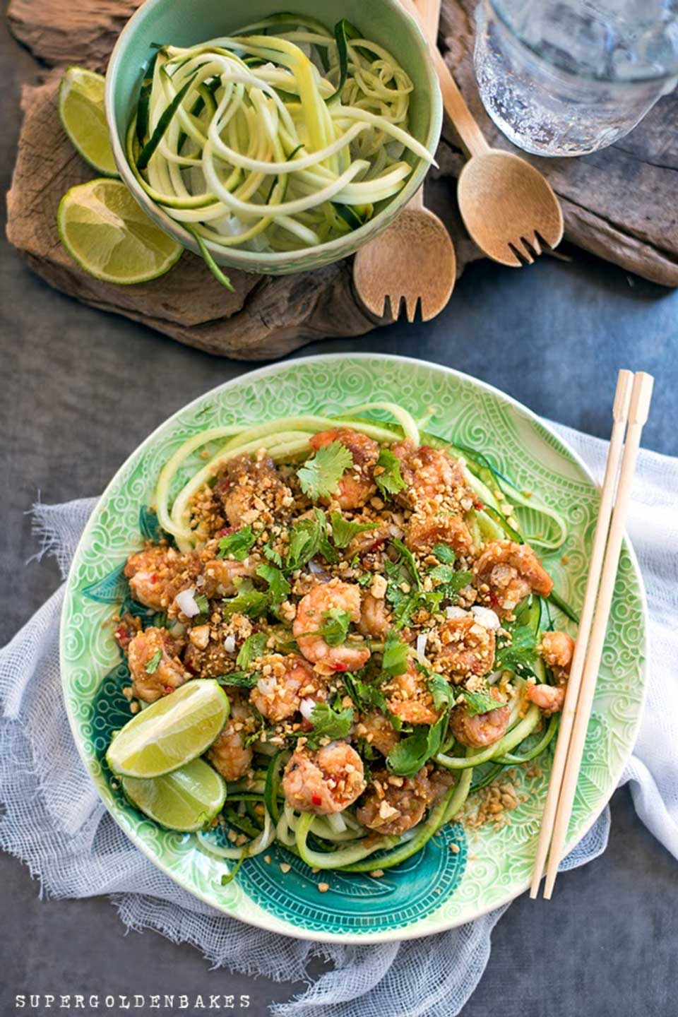 33 Game Changing Healthy Zoodles Zucchini Noodles