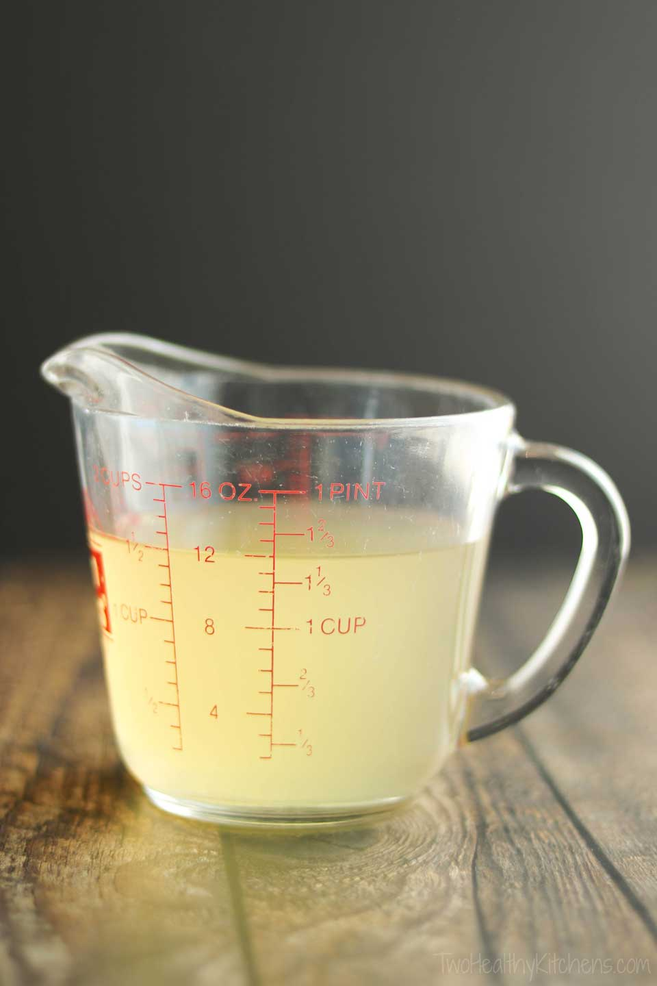 Reduced sodium chicken broth is a great base for most recipes that call for regular chicken broth. Similarly, low sodium beef broth can typically be substituted for regular beef broth, too.