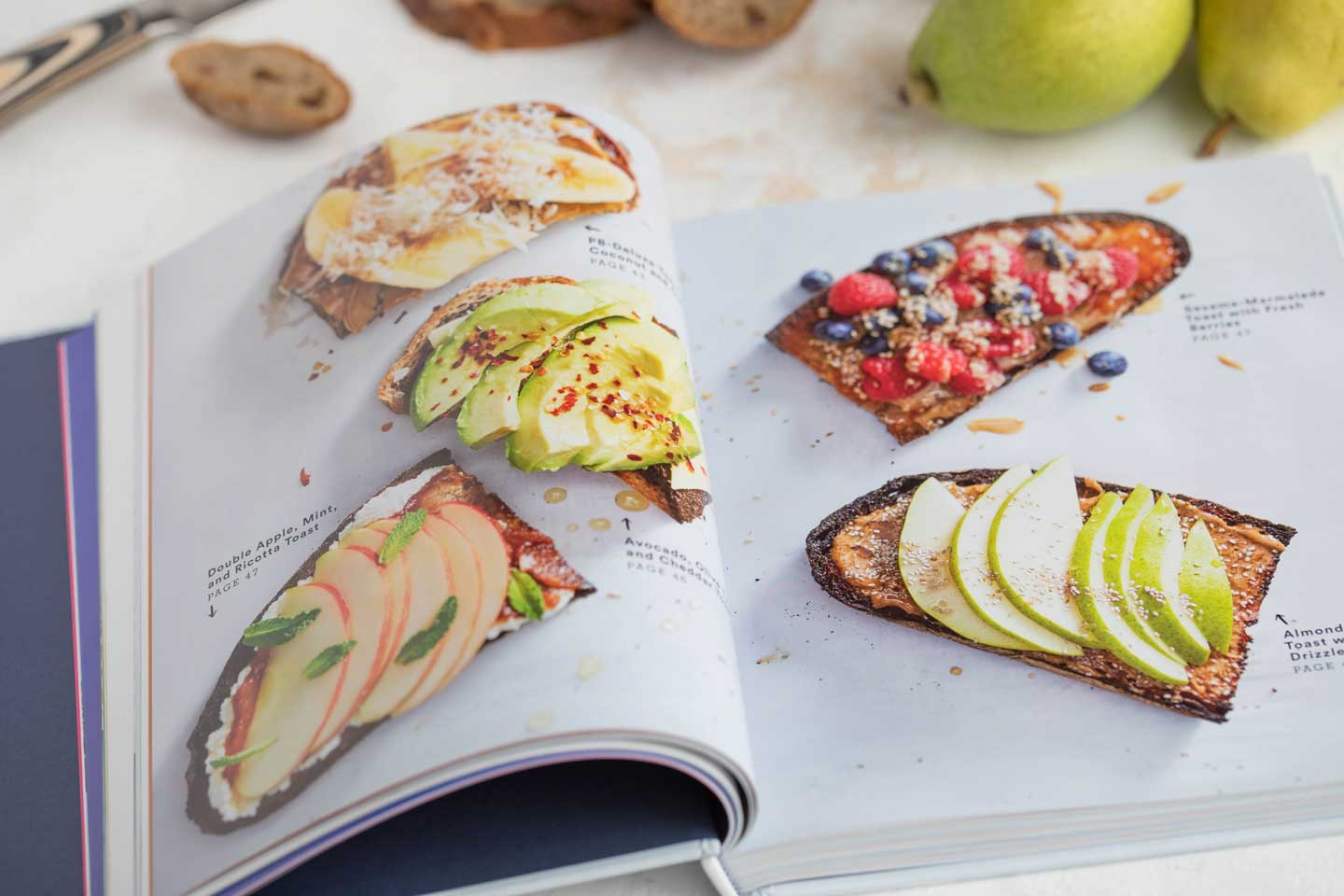 Besides the taco recipe I'm sharing today, Healthyish is just filled with quick and easy recipes - from breakfast to dessert, and everything in between!