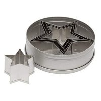 Star Cutters (6 Piece Set)
