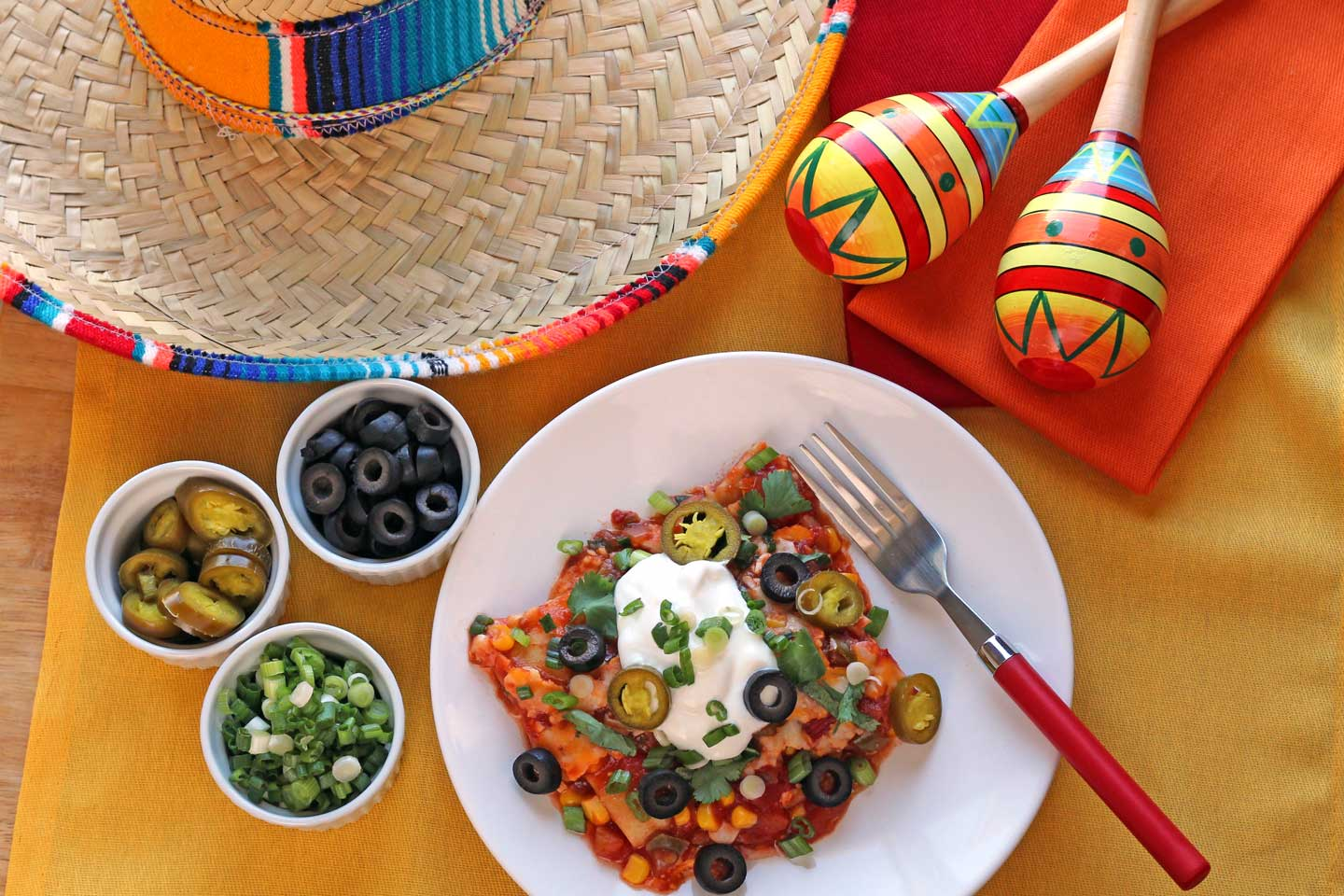 Quick And Easy Cinco De Mayo Recipes Two Healthy Kitchens