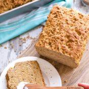Vintage Recipe for Easy Bread