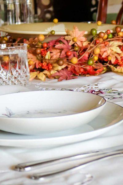 Re-Imagined Ideas for Thanksgiving Dinner 2020